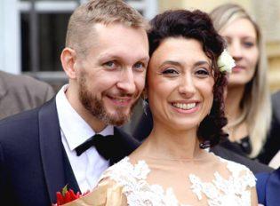 matrimonio di Agata